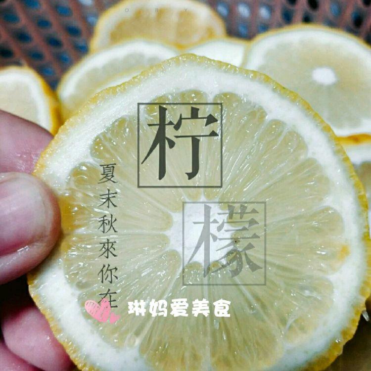 🍋止咳化痰的『冰糖陈皮炖柠檬』,冬天感冒咳嗽必备~图6
