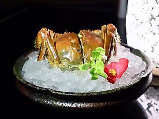 椛吃的杭州黑珍珠三钻餐厅·西子湖四季金沙厅~