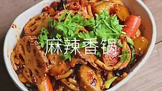 南水先生的麻辣香锅,快来学习一下吧!