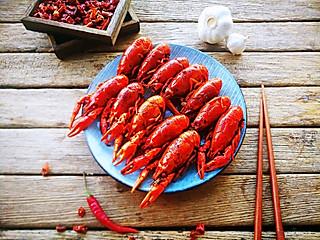 清雅小厨的㊙️秒杀味蕾的麻辣香龙虾😋好吃到添盆底‼️