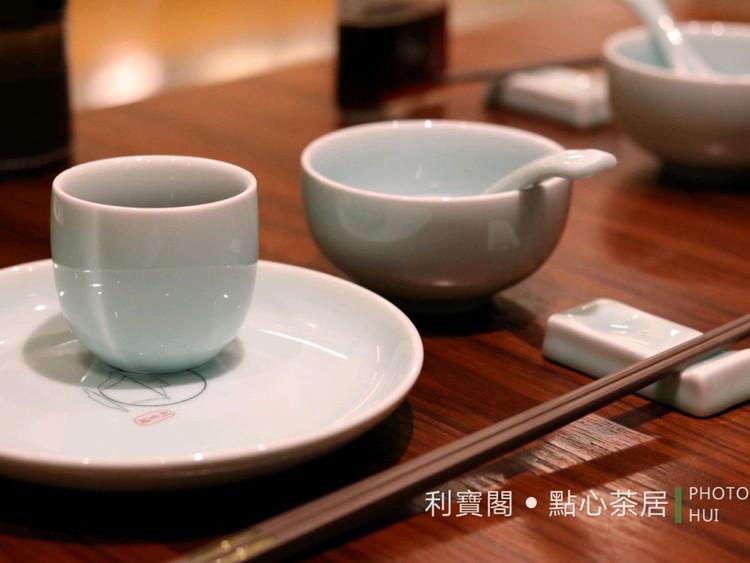 【探店】点心茶居  脆皮虾饺王图3