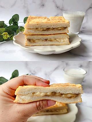 nana的美食日记的5分钟快手早餐❗❗好吃不胖❗