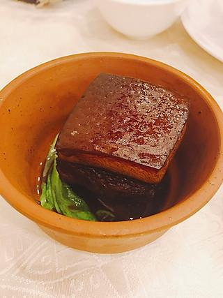 小王子的辅食料理的山外青山,楼外楼—杭州楼外楼[孤山店]寻味