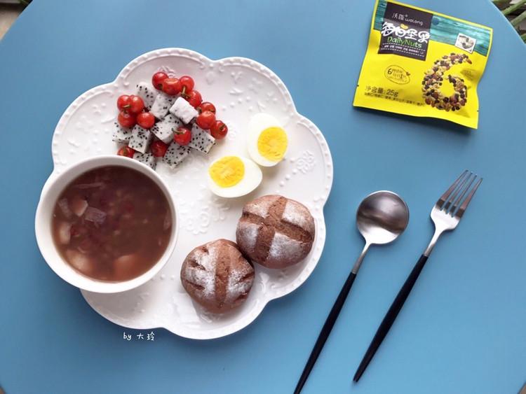 论吃早餐的重要性!9天不重复早餐分享!图2