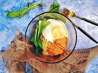 Mary的美食的超快手的晚餐,做法简单,美味可口,面条这么做,一定要试试!