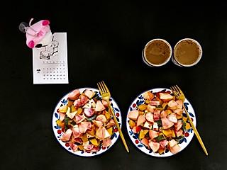 豆粉6572959290的早餐