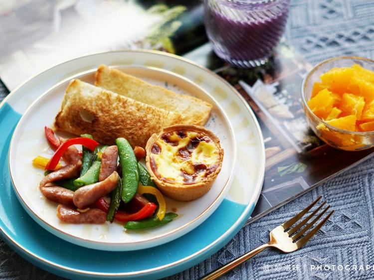 每天都要好好吃早餐~图3