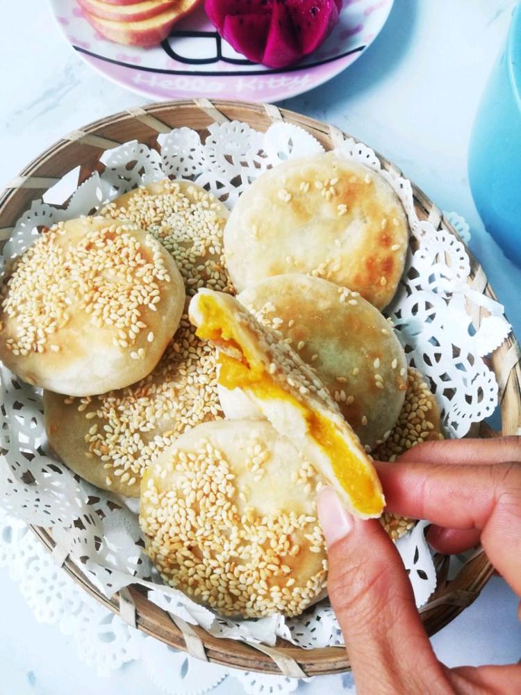 香脆南瓜🎃小饼图2