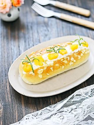 小C美食记的今天的早餐主题偏秋天🍂的颜色,你的早餐是什么颜色呢?
