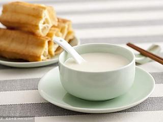 兰胖胖和sisi宝宝的细数3款经典早餐搭配,中国人的早餐怎能少了它们的香气?