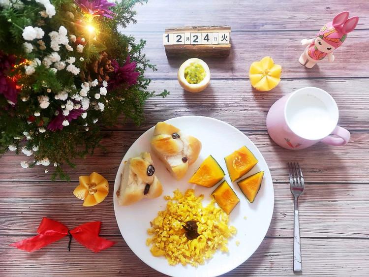 12月下旬早餐集图4