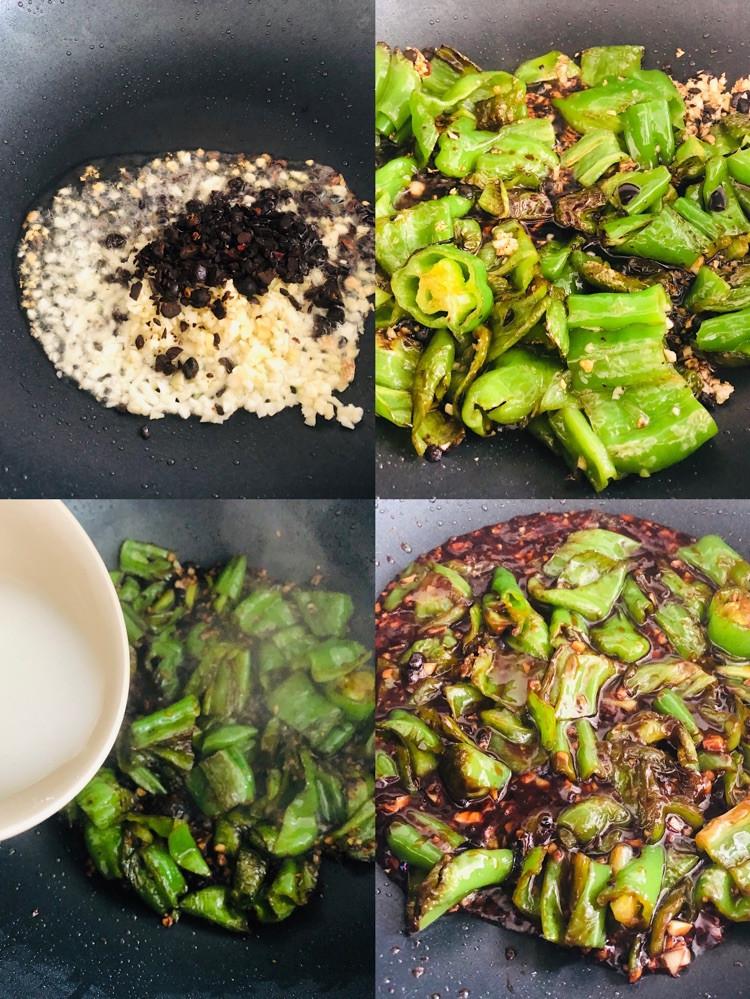 🔥 史上最好吃的虎皮青椒,超下饭❗图4