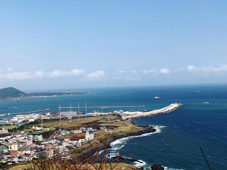 济州岛之旅图1