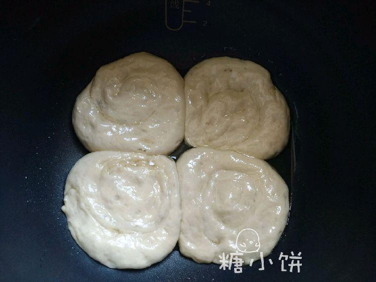 酒酿糖油饼 #金龙鱼外婆乡小榨菜籽油 外婆的时光机#图8