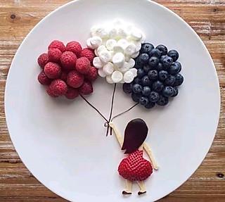极品资深吃货的给宝宝们的爱心美食