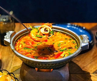 妍维妮私房菜的周末假装在泰国