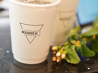 谱食物语的上海咖啡店 | Manner 咖啡 (目前25家)