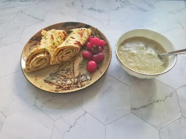 5.24日,今天的早餐图2
