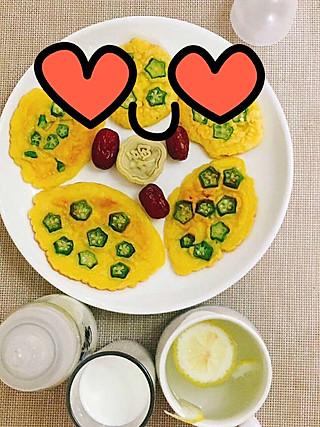 糖豆豆麻麻嘉兴的早餐也要有调调