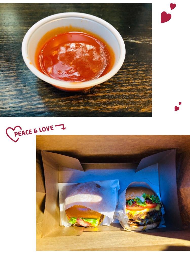 🔥上海美食探店   来自纽约的超人气🍔店❗图5