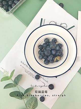 西贝梓萌的要吃什么水果?要怎么吃?