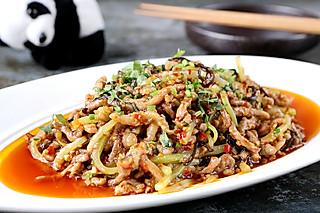 胡元骏的鱼香肉丝里到底该不该有鱼呢?