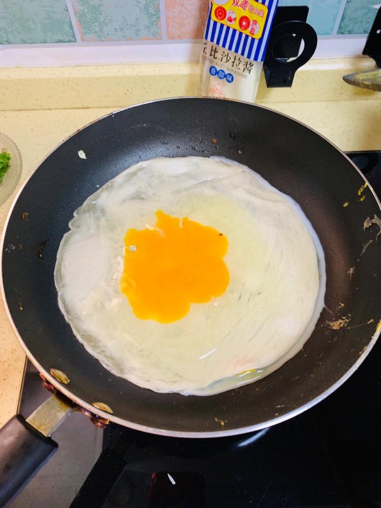 培根鸡蛋芝士手抓饼图6