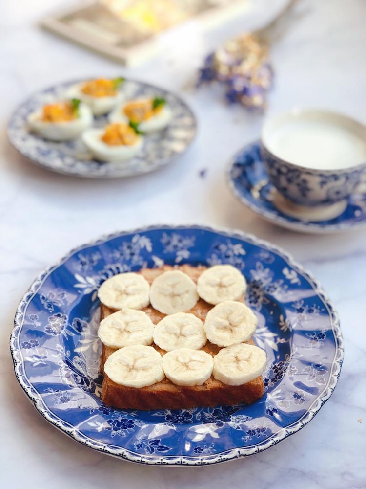 高蛋白低热量的早餐图2