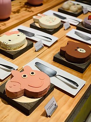 羽蒙儿的北京粤财JW万豪酒店青岛美食节