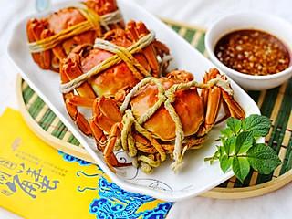 西蘭的秋天吃大闸蟹正当时 这样做最简单也最鲜美~