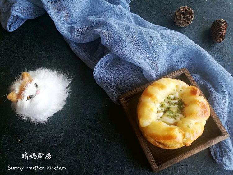 营养早餐170-聚宝盆面包图3
