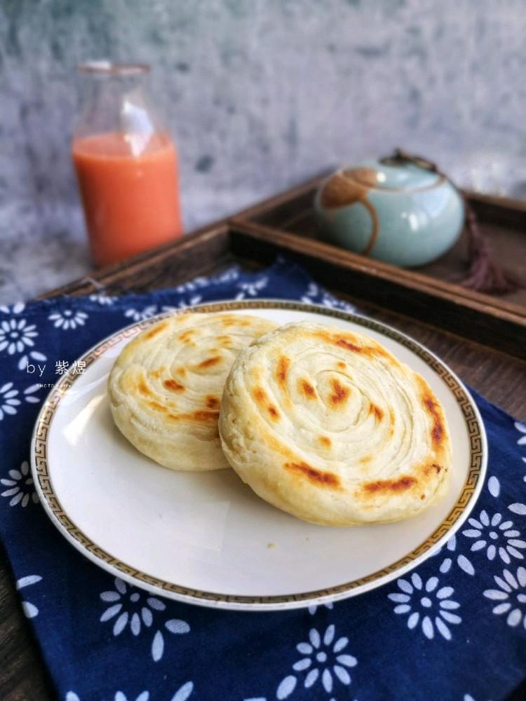 【早餐】油酥火烧、西瓜奶昔图6