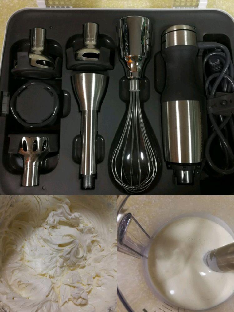 推荐几样用途广泛的烘焙工具图1