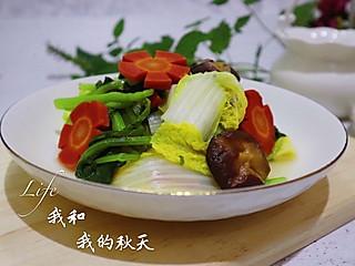 Liliumlys的健身减肥吃水煮菜?秋季别再吃啦!安利一道营养美味吃法👏