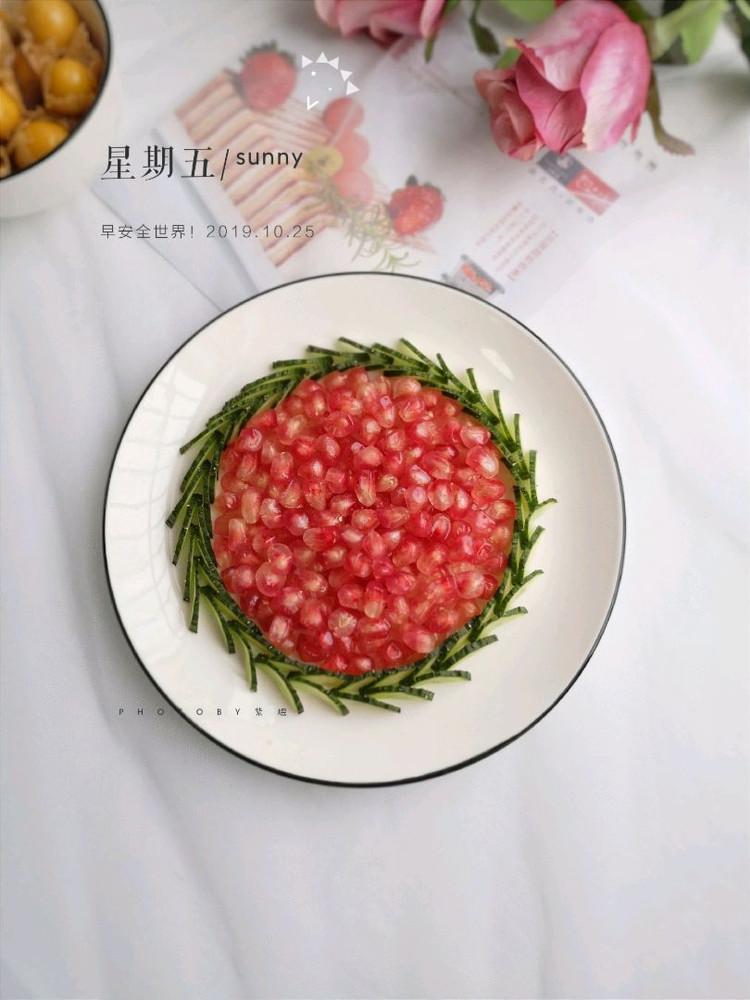 🍂美味石榴花样吃🍂图4
