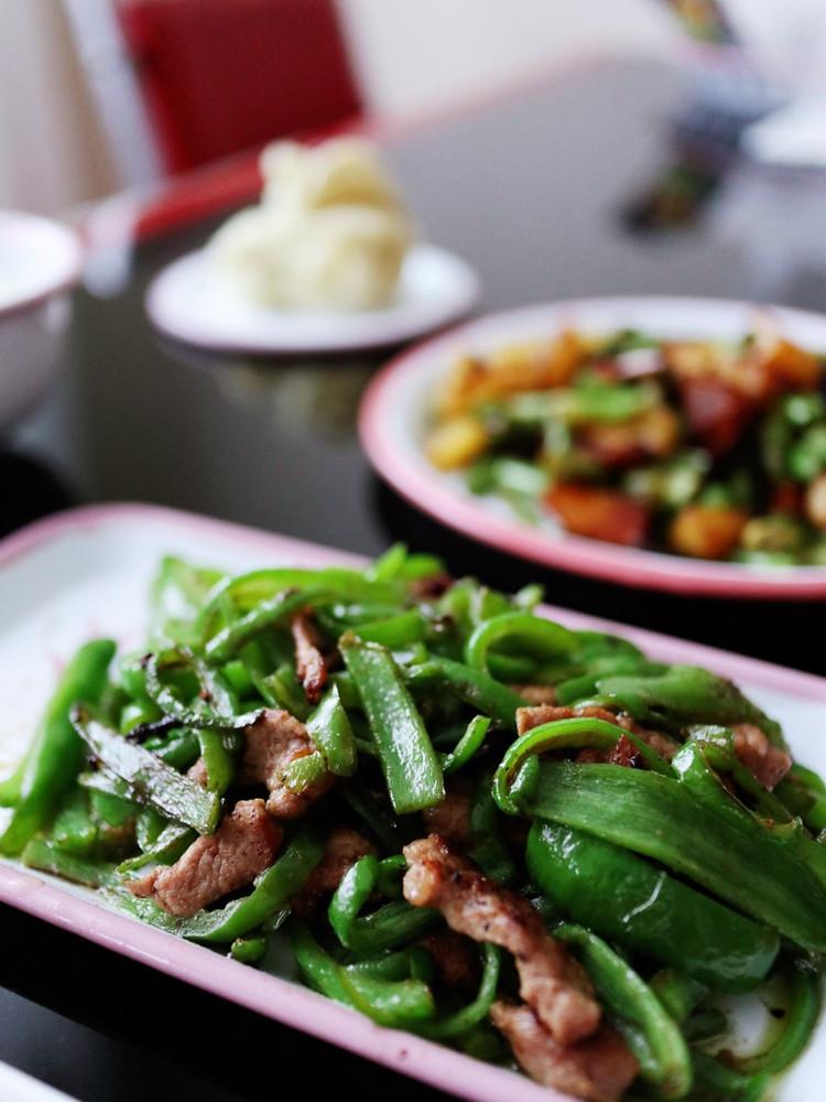 中式早餐来一份,久违了图6