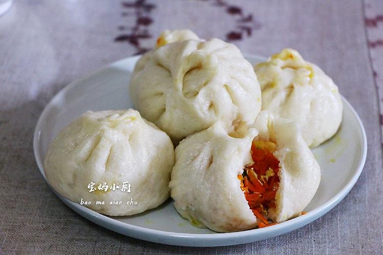 【宝妈小厨早餐日记】4.15日早餐图2