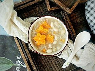 糖小田yuan创意料理组的你有没有为自己准备一道清甜顺滑的红薯花生粥?内附小贴士