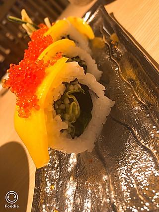 爱烘焙的萤火虫的我的探店分享万両寿司