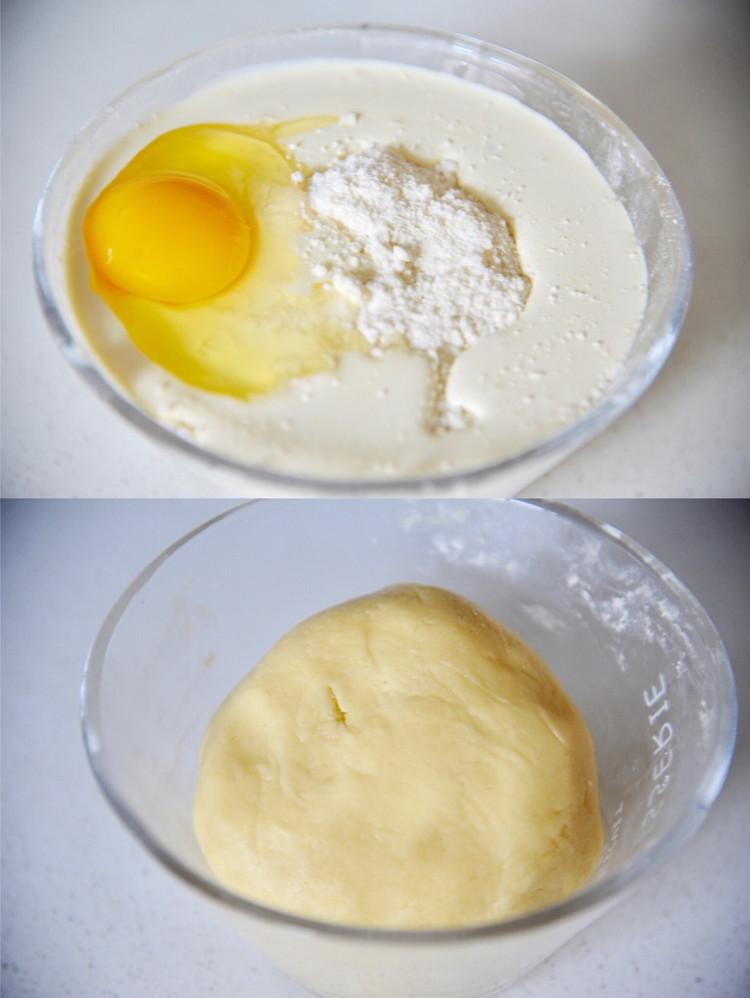 不用醒面,揉一揉就能做出好吃的淡奶油司康~图6