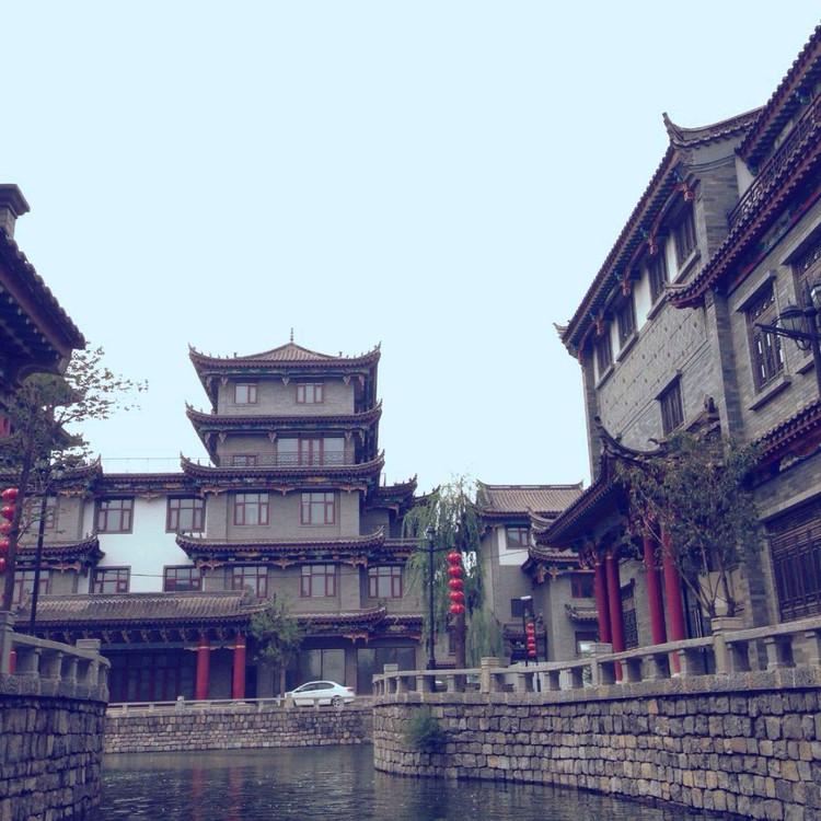 承德北京古镇~一个圆了我梦想的小镇图3
