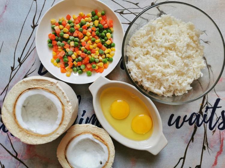 论一碗炒饭的自我修养,蛋炒饭是先炒蛋还是先放饭?你做对了吗?【附烹饪小贴士】图2