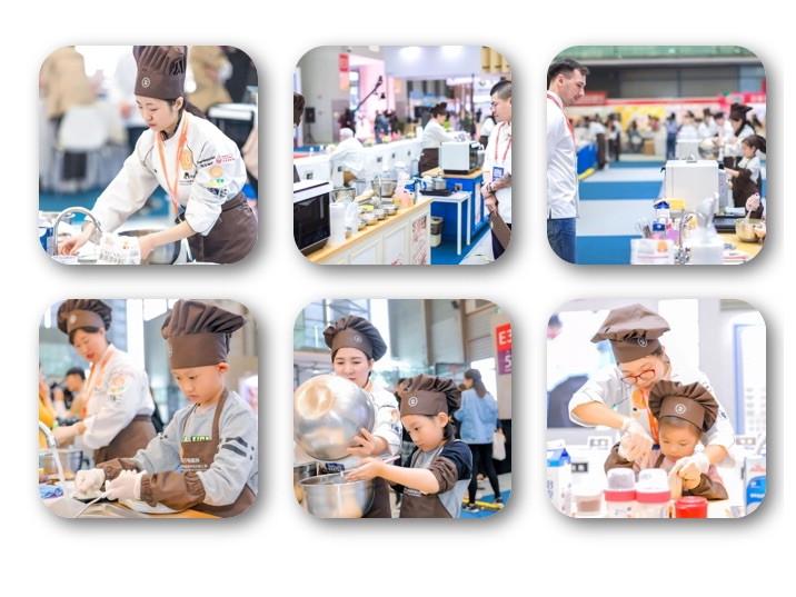 记2019年家庭烘焙料理比赛之旅~图7
