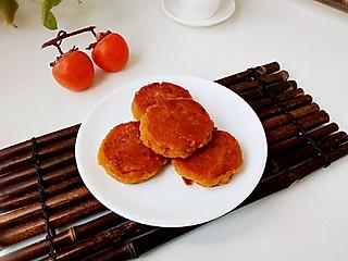樱花儿开的柿子甜点,幸福的下午茶