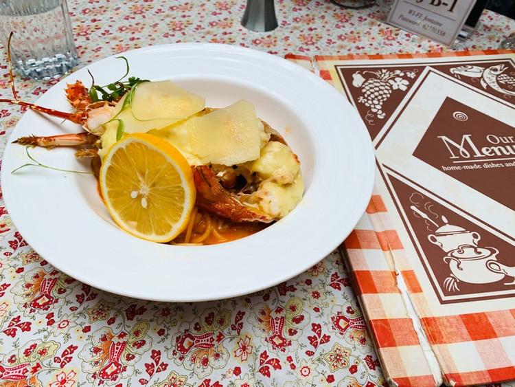 魔都小芳廷意大利古董西餐厅图5