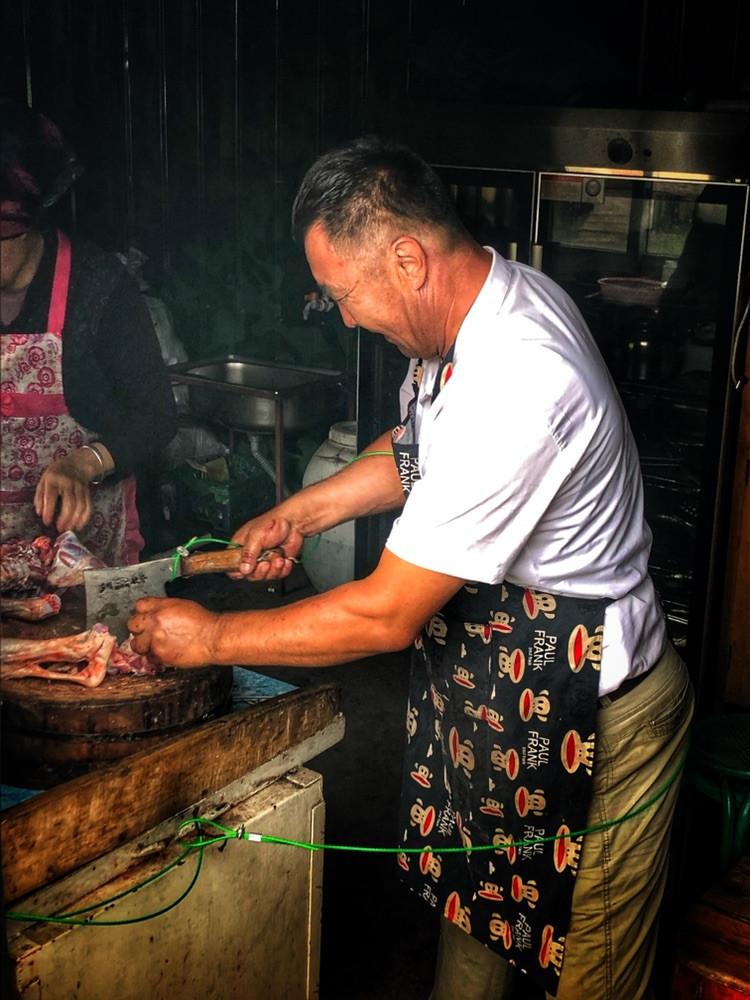 我从新疆回来:新疆羊肉抓饭•恋恋西北家常滋味图8