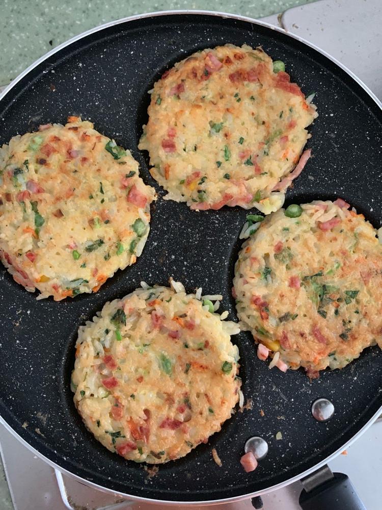 杂蔬大米饼图6