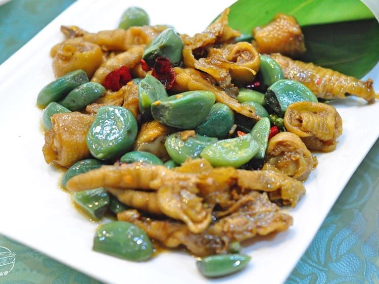 宁夏美食   在古尔巴节吃涮肉图7