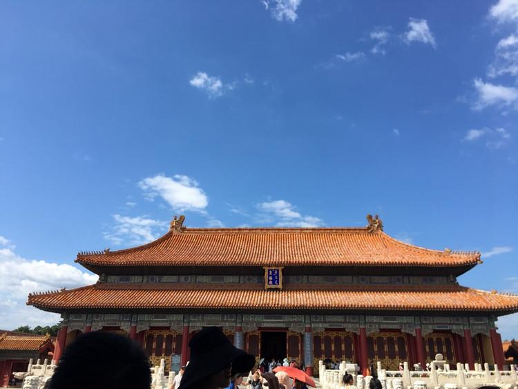 国人一生中必来的城市--北京图6