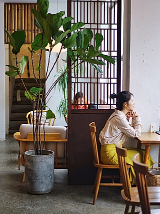 【北京探店】北京胡同里安逸的绝美中式下午茶!